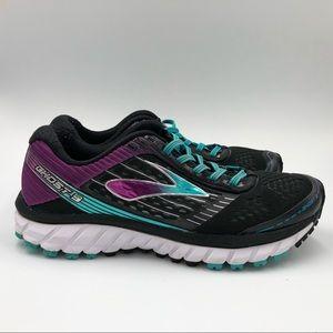 Brooks Ghost 9 Women's Running Shoe Sz 9